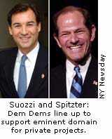 Suozzi &amp; Spitzer