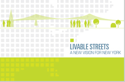 Livable Streets Exhibit