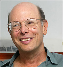 Michael Ratner