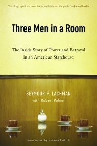 Three Men in a Room